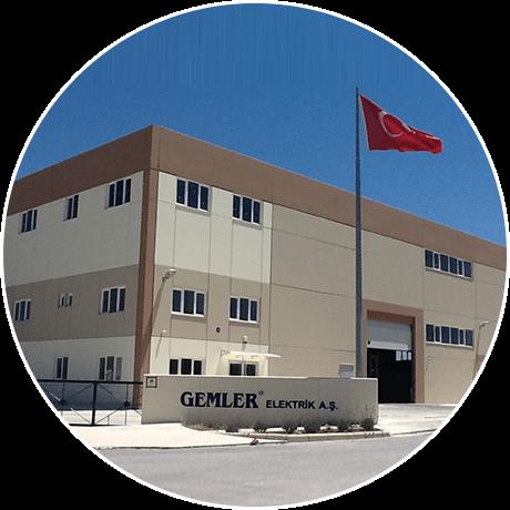 Üretim ve Lojsitik Merkezimiz
