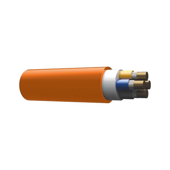 Orta ve Yüksek Gerilim Enerji Kabloları